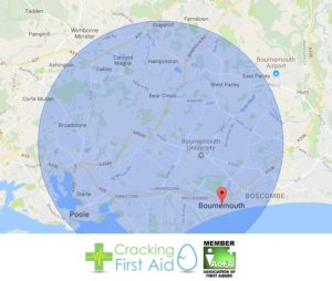 first aid courses bournemouth